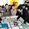 В Интеллектуальной школе г.Семей состоялся День открытых дверей